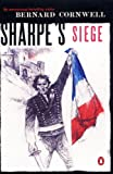 img - for Sharpe's Siege (#9) book / textbook / text book