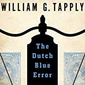 The Dutch Blue Error | William G. Tapply
