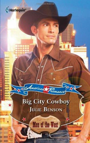 Image of Big City Cowboy