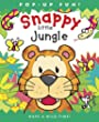 Snappy Little Jungle (Snappy Little Pop-Ups)