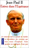 echange, troc Jean-Paul II, Vittorio Messori - Entrez dans l'espérance