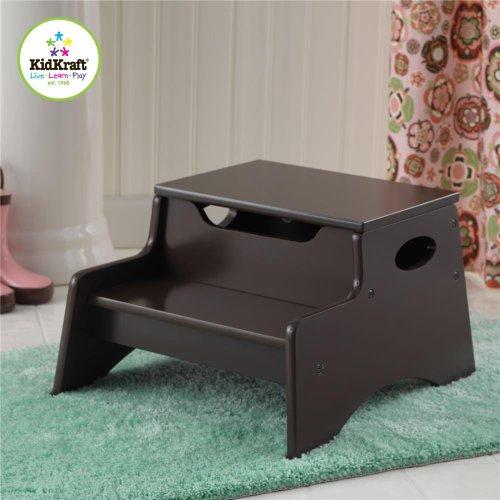 Groovy Kidkraft Step N Store Stool Markecmht Bralicious Painted Fabric Chair Ideas Braliciousco