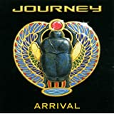 "Arrivalvon ""Journey"""