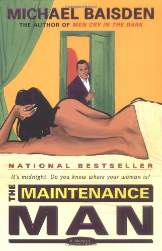 The Maintenance Man: A Novel
