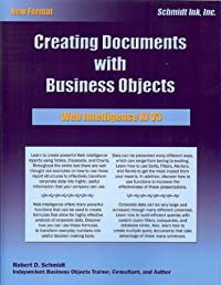 Business Objects: BusinessObjects Web Intelligence XI V3.1