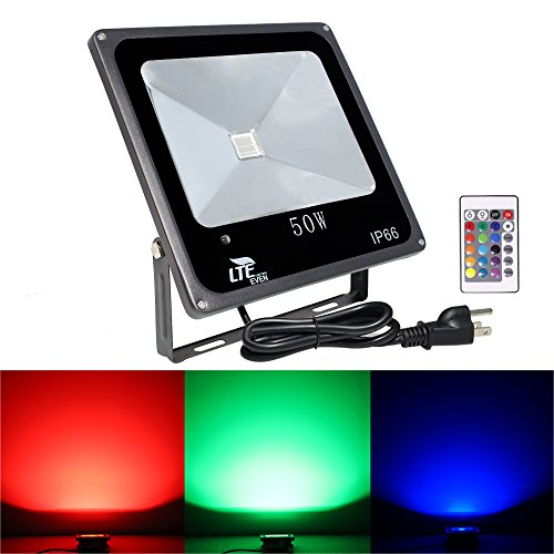 lte-50w-remote-control-rgb-led-flood-lights-ip66-waterproof-color-changing-security-light-16-differe