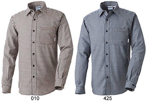 コロンビア シマーリングレイクシャツ