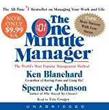 img - for One Minute Manager Low Price, The CD book / textbook / text book