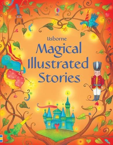 Magical Illustrated Stories (Illustrated Story Collections)