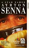 A Star Named Ayrton Senna[VHS]