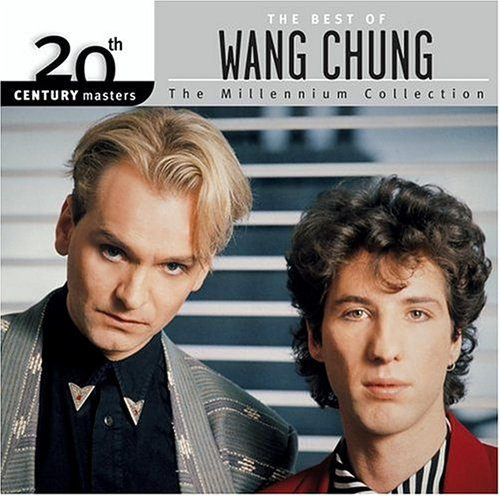 WANG CHUNG - The Best of Wang Chung - 20th Century Masters: Millennium Collection - Zortam Music