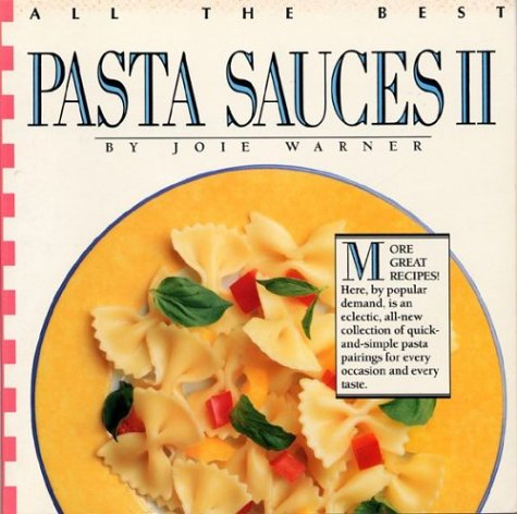 All the Best Pasta Sauces II (Best Pasta Sauces compare prices)