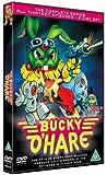 Bucky O' Hare (Box Set) [DVD]