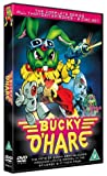 Bucky O' Hare (Box Set) [DVD]
