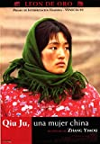 echange, troc Qiu Ju, une femme chinoise