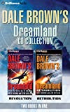 Dale Brown's Dreamland CD Collection: Retribution, Revolution (Dale Brown's Dreamland Series)