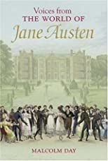Voices from the World of Jane Austen (Voices from Series)