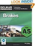 ASE Test Preparation - A5 Brakes (Del...