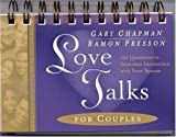 Love Talks for Couples: 101 Questions to Stimulate Interaction with Your Spouse (Lovetalks Flip Books)