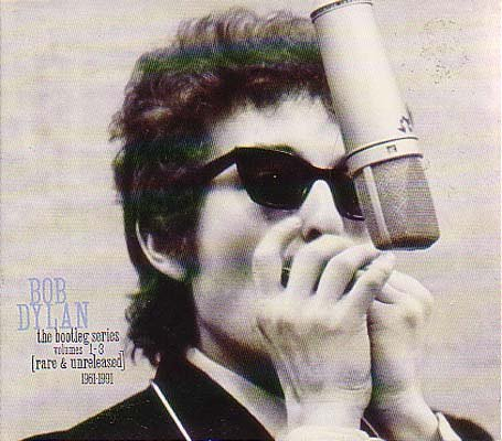 Dylan, Bob - The Bootleg Series, Vol. 1-3 (Rare & Unreleased) 1961-1991 - Zortam Music