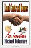 img - for Land Contract Homes for Investors book / textbook / text book