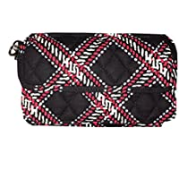 Vera Bradley All In One Crossbody for iPhone 6 in Minsk Plaid