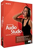 Sony Sound Forge Audio Studio 9 (PC)