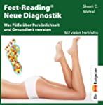Feet-Reading. Neue Diagnostik. Was F�...