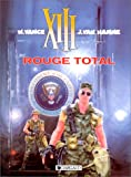"Afficher ""XIII. n° 5<br /> Rouge total"""