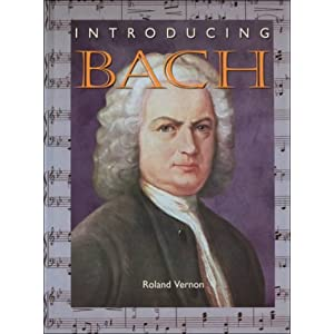 Introducing Bach (Introducing Composers)