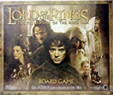 Fellowship of the Ring official board game (Lord of the Rings)