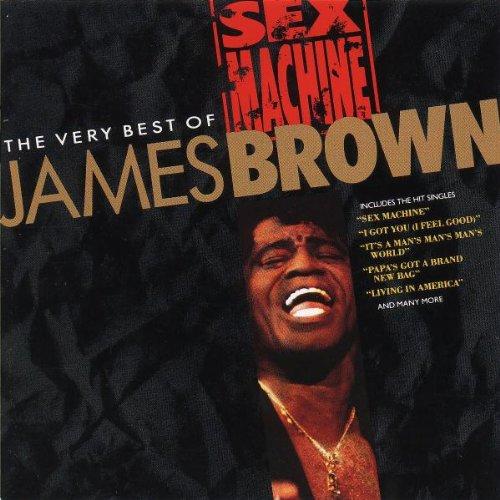James Brown - Sex Machine_ The Very Best Of - Lyrics2You