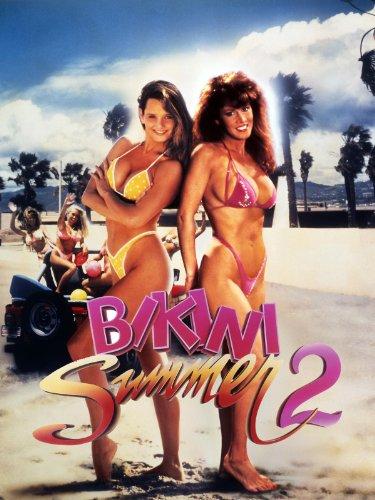 Amazon Com Bikini Summer 2 Jessica Hahn Maureen