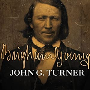 Brigham Young Audiobook