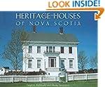 Heritage Houses of Nova Scotia