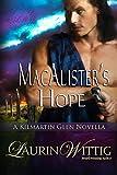 MacAlisters Hope: a Kilmartin Glen novella