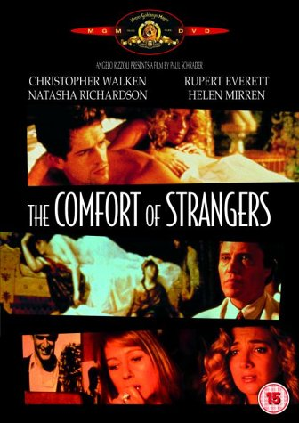The Comfort of Strangers [DVD] [Import]