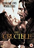 The Crucible [1997] [DVD]