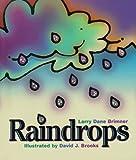 Raindrops (Rookie Readers: Level B) (0516212036) by Brimner, Larry Dane