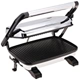 51V3QPKFHML. SL160  Hamilton Beach 25450 Gourmet Panini Press