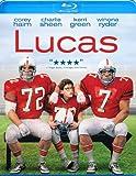 Lucas BD [Blu-ray]