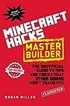 Minecraft Hacks Master Builder: The U...