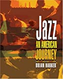 img - for Jazz: An American Journey book / textbook / text book