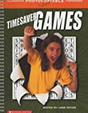 Games (Timesaver) (French Edition)