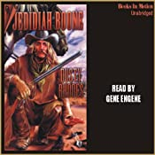 Jedidiah Boone | [Dusty Rhodes]