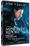 Minority Report / Rapport minoritaire (2-Disc Edition) (Bilingual)