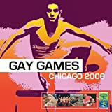 echange, troc Joe Bermudez - Gay Games Chicago 2006