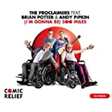 The Proclaimers (I'm Gonna Be) 500 Miles (Comic Relief)