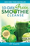 10-Day Green Smoothie Cleanse: Lose U…