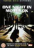 echange, troc One Night in Mongkok [Import anglais]